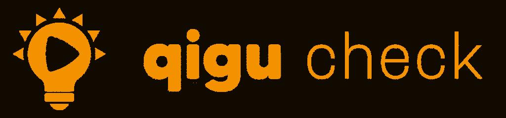 Qigu Check Logo