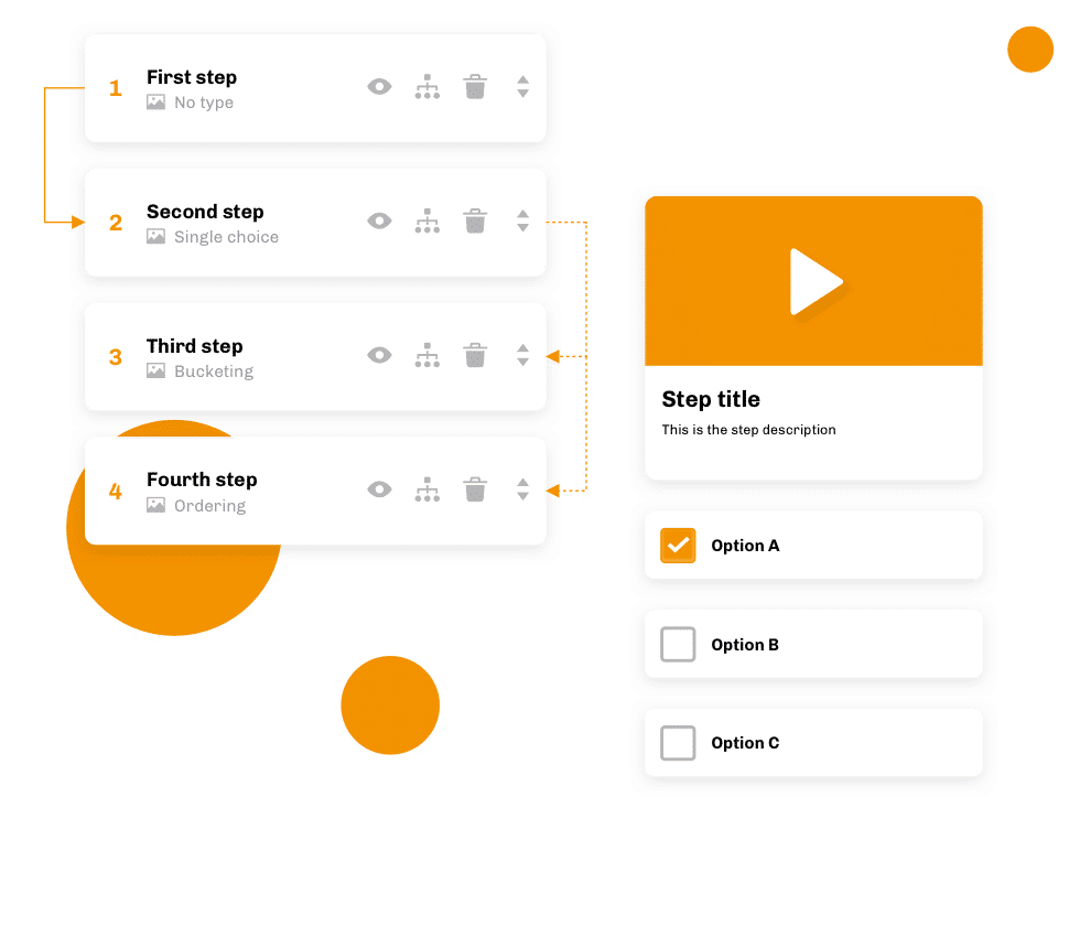 Qigu Check build result-focused learning scenarios