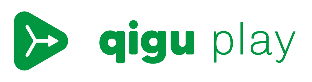 Qigu play logo