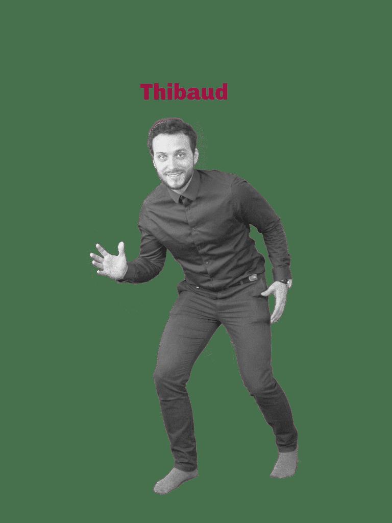 thibaud